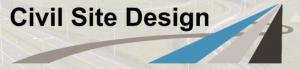 Civil Site Design Works with Civil 3D AutoCAD or BricsCAD