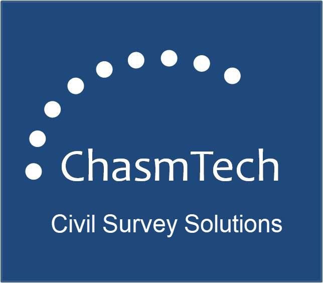 ChasmTech.com U.S. Reseller for Civil Site Design , Stringer Topo and BricsCAD