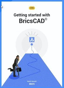 Getting Started With BricsCAD